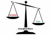 goedkoopste energie vast of variabel